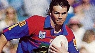 Brad Godden