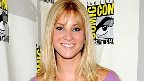 Will Glee's adorably dumb cheerleader be the next Buffy the Vampire Slayer?