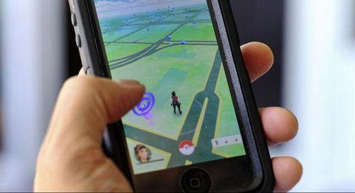 Pokémon Go under scrutiny over privacy concerns