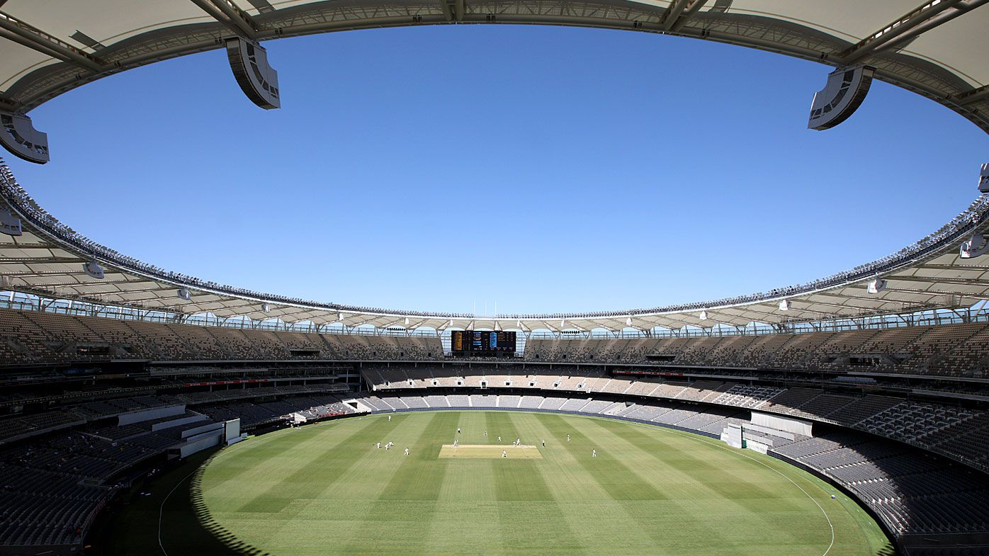 Perth's new Optus Stadium eyes Boxing Day or New Year's Day Test match