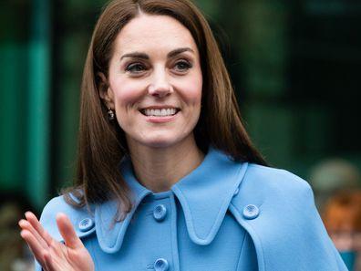 Kate Middleton social media
