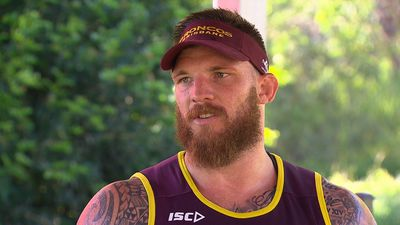 Josh McGuire reportedly set for lucrative move to North Queensland Cowboys