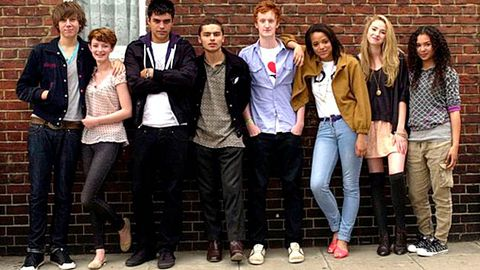 Meet the new Skins cast