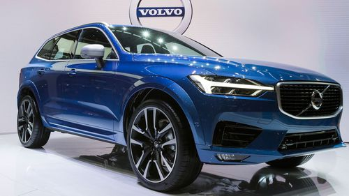 Volvo cars to reduce top speed to 180kmh for safety
