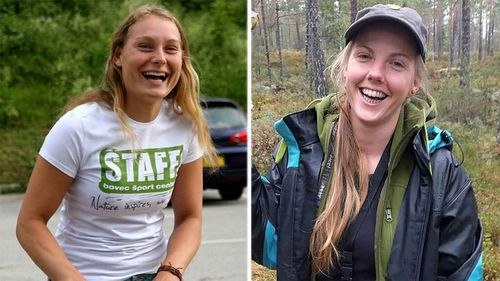 Morocco hands down death penalty to backpacker murderers