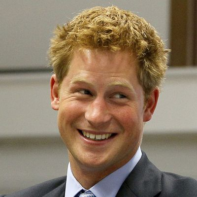 British royal family scandals: Prince Harry's naked partying<br>
