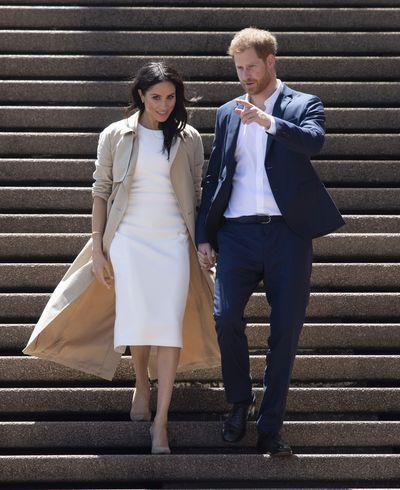 Sydney, October 2018