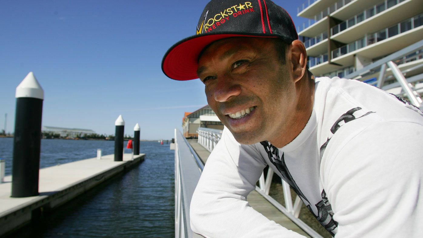 'Little triumph': Surfing legend Sunny Garcia speaking after waking from coma