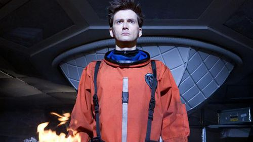 Don't drink the water on Mars, Doctor Who fans warn