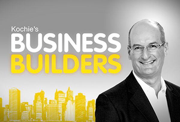 Kochie's Business Builders