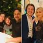 Russell Crowe's ex Danielle Spencer shares rare photo of their teenage sons