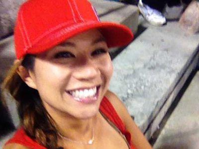 Nicole Kimura