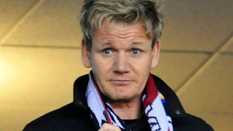 Gordon Ramsay suing over hacked emails about his hair implants