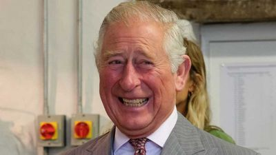 Prince Charles reveals his favourite meal