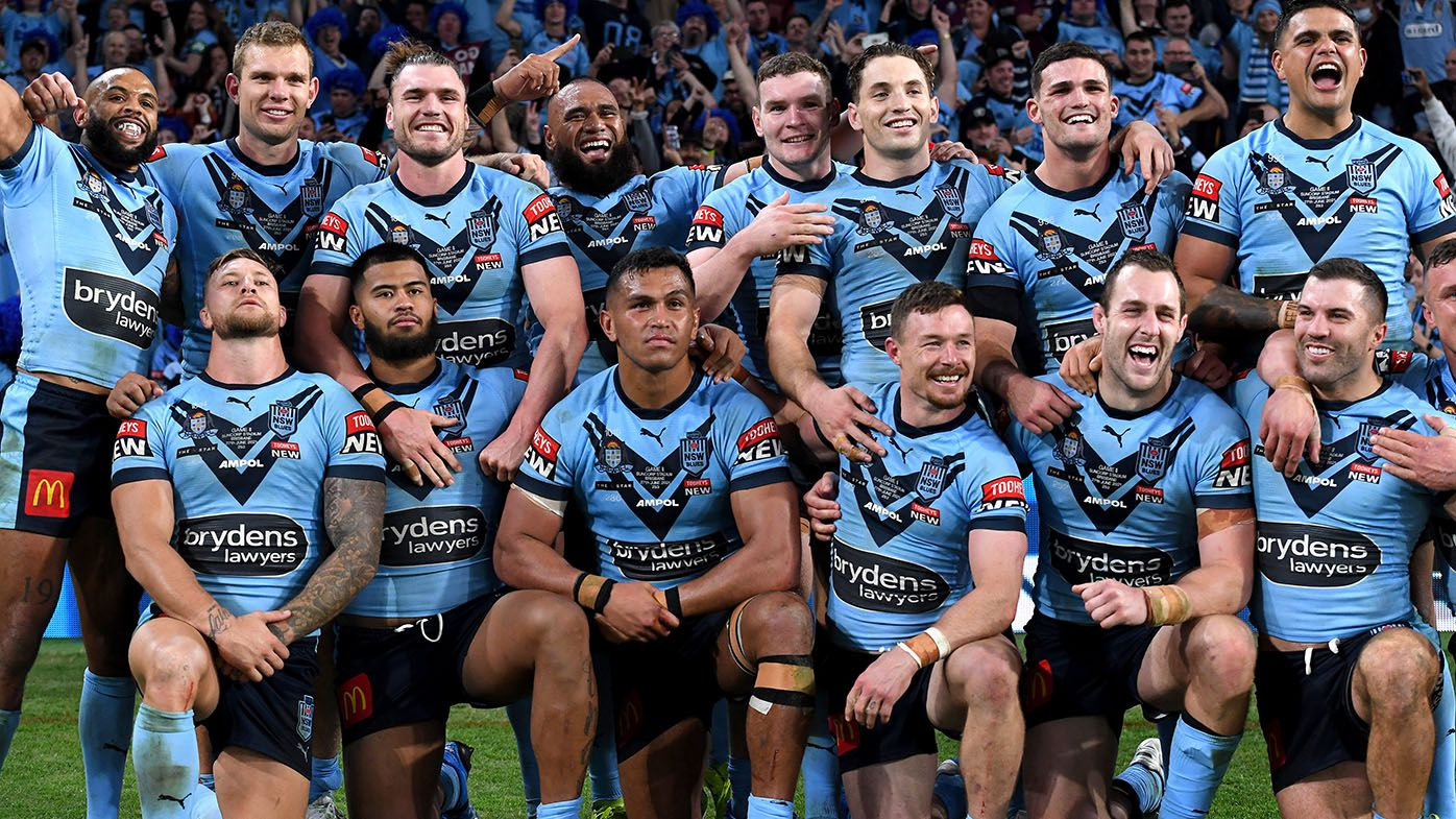 How Queensland's dynasty sewed the seeds of NSW's fresh era of Origin dominance