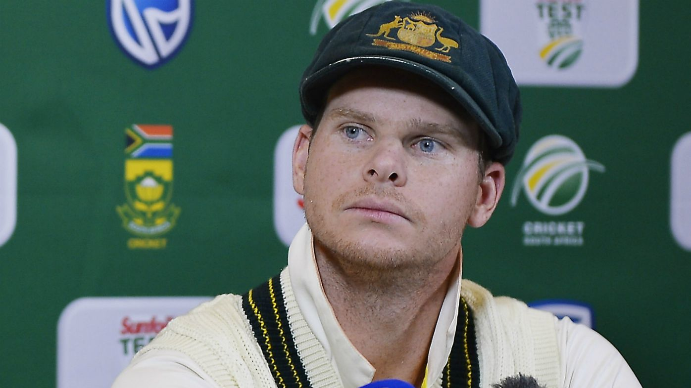 Smith steps down from IPL captaincy