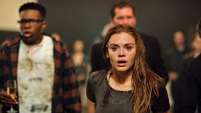 Holland Roden in Follow Me movie