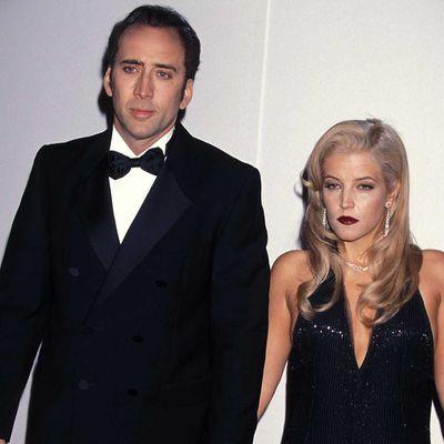 Nicolas Cage and Erika Koike: Four days