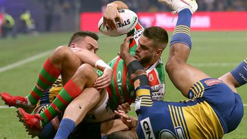 Rabbitohs ace forced out by Latrell upgrade