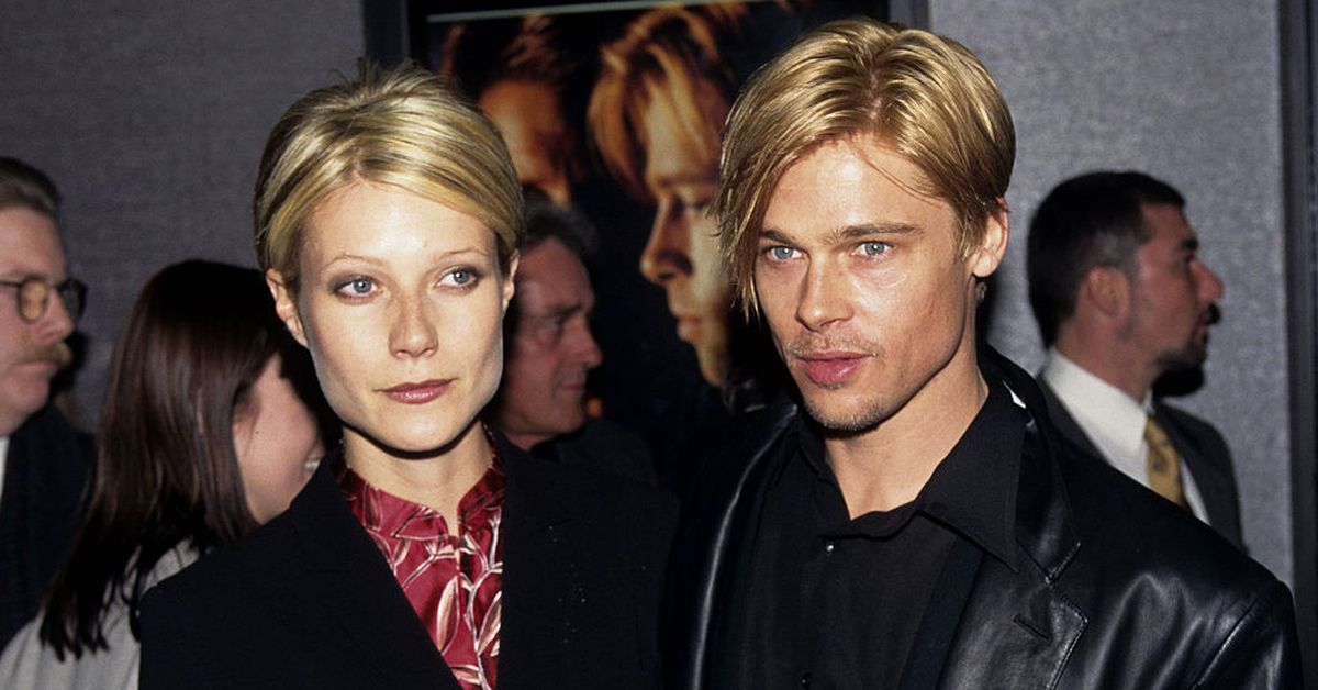 Gwyneth Paltrow spills on famous 'matching haircut' with former beau, Brad Pitt