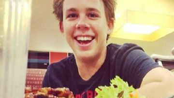 Cole Miller died after an alleged one-punch attack in Brisbane's Fortitude Valley. (Supplied)