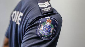 GENERIC Queensland police service