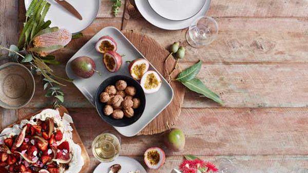 Australia Day table setting style tips