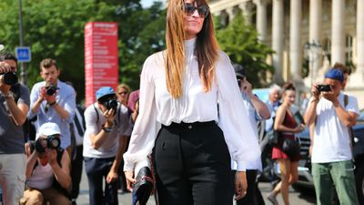 <p>A classic shirt is an easy, versatile and polished wardrobe essential. Update your shirt-drobe for winter with one of these new styles.</p>