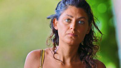 Michele from Survivor: Winners At War