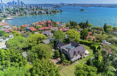 <strong>3. Bellevue Hill (NSW), $4,780,000</strong>