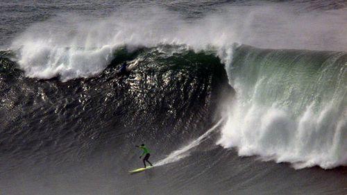 Surfer Brock Little dies aged 48 after battle with advanced cancer