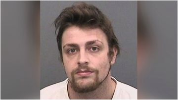 Andrew Shinault was charged with manslaughter after allegedly shooting a woman during foreplay.