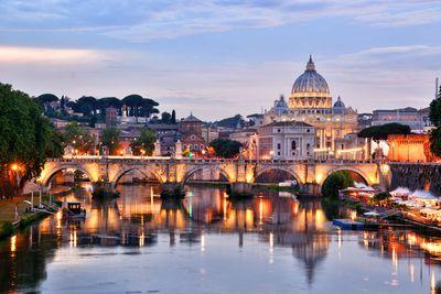 7. Rome, Italy