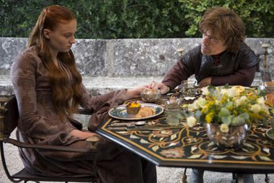 """""""Tyrion has never been faced with this much humiliation,"""" Peter recently revealed in a featurette."""