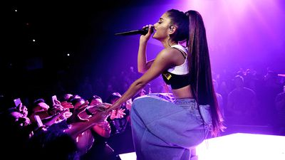Why a terror attack at an Ariana Grande concert is an attack on teen girls everywhere