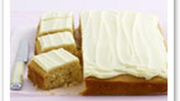 Anzac cake