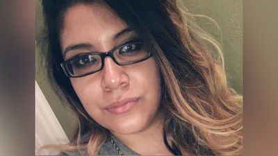 Mercedez Marisol Flores, 26, worked at Target. She was from Queens, New York but lived in Davenport, Florida. She was at Pulse with her  friend,Amanda Alvear, who also died in the attack. (Facebook)