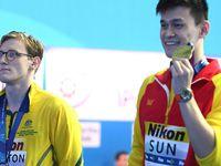 Horton boycotts Sun gold medal