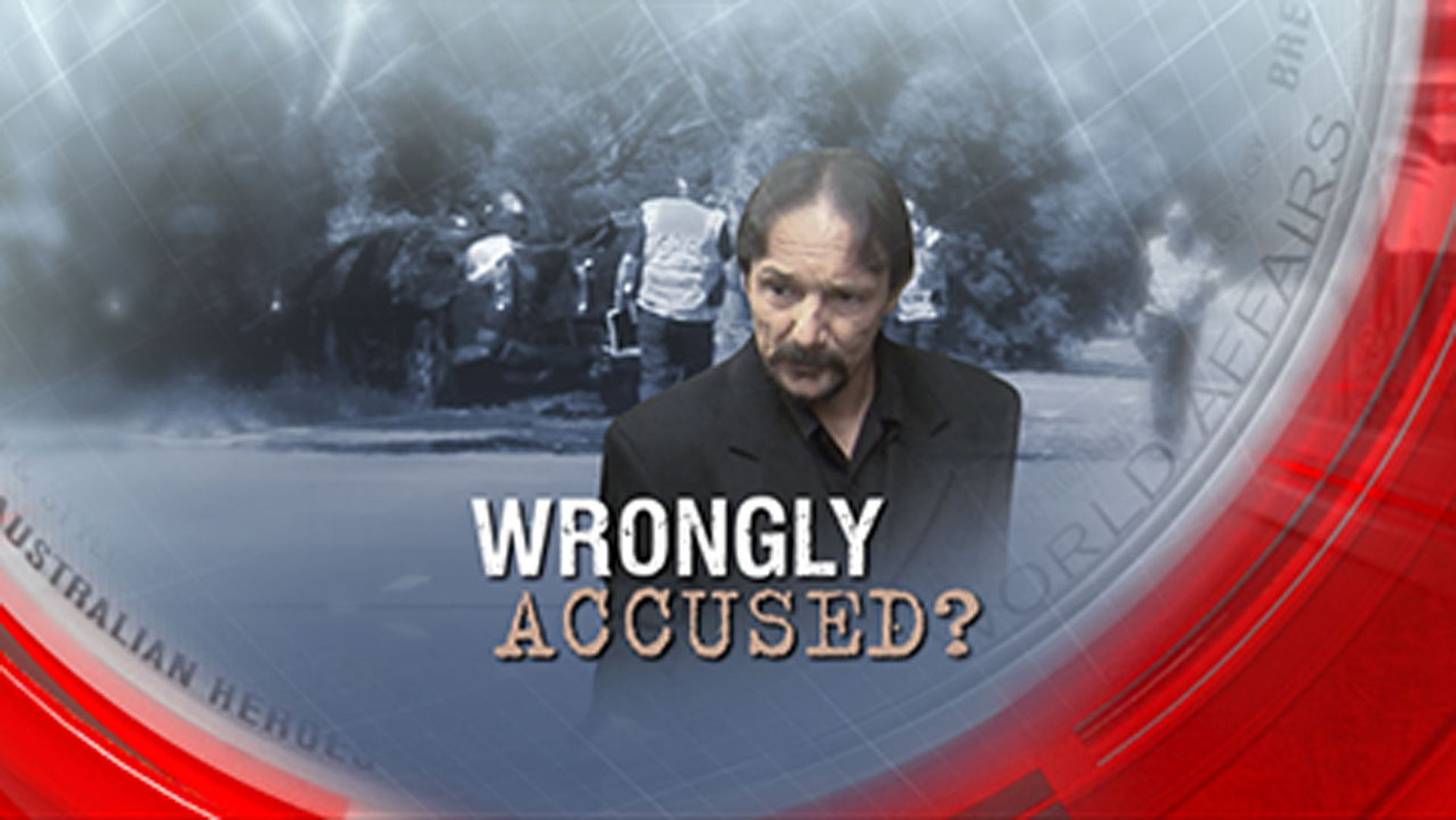 Wrongly accused?: A Current Affair 2018, Short Video
