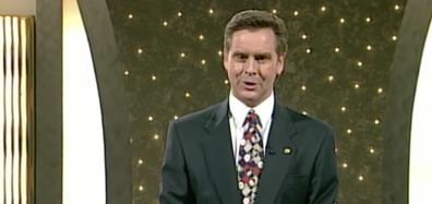 Glenn Ridge took over as host in 1991.