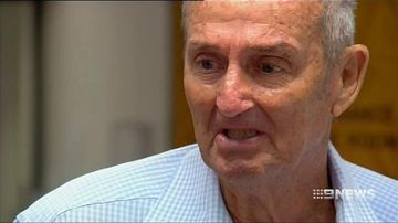 VIDEO: Queensland Government accused over black lung scandal