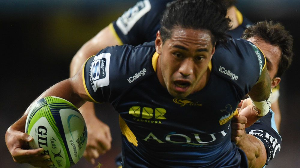 Brumbies deal Waratahs Super blow