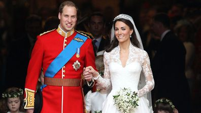 The Royal Wedding 2011