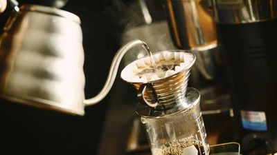 Drip brew, filtered and pour over: What is it?