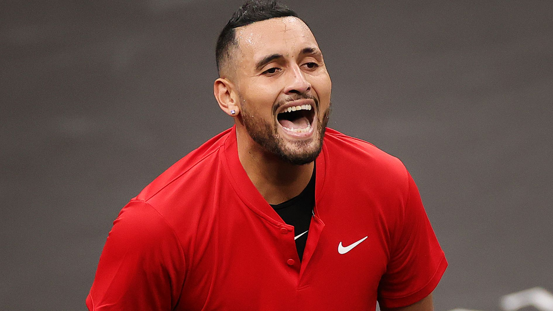 Nick Kyrgios drops retirement bombshell after Laver Cup loss