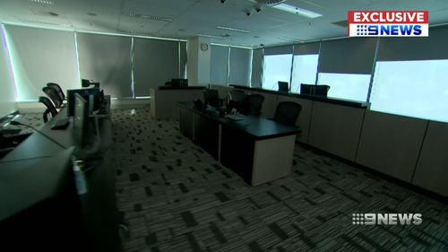The Star Chamber - where some of Queensland's toughest cases are cracked open.
