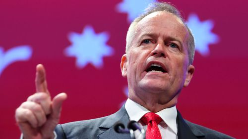 Bill Shorten believes parliament should be called back two weeks early to fix financial laws.