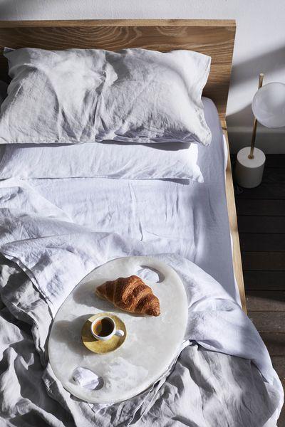 Create (and stick to!) a sleep routine