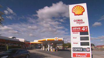 SA exposure Coles Express Tailem Bend