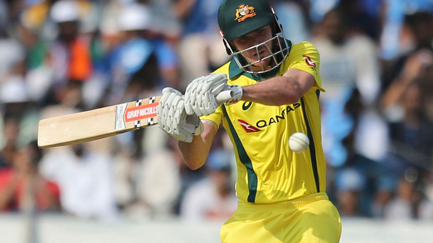 Hussey: Turner still only outside chance of World Cup spot